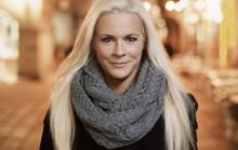 Personlig julkonsert med Malena Ernman