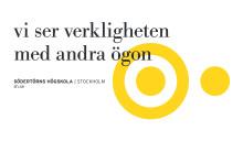 Södertörns högskolas nya koncept: vi ser verkligheten med andra ögon