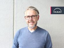 MAN Truck & Bus Sverige välkomnar ny medarbetare