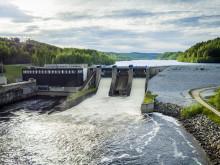 Uniper positivt till inriktning och ambition i lagrådsremiss om vattenkraft