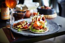 Föreläsning och småskalig innerstadsodling med Quinoa i fokus
