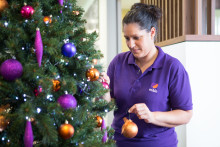 Mitie reveals the corporate Christmas tree trends for 2017