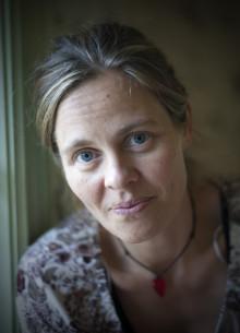 Anna Pella är årets Folke Bernadotte stiftelse-stipendiat