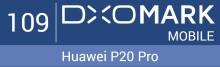 DxOMark delar ut högsta poäng någonsin: Huawei P20 Pro hyllas av kameraexperten