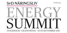 Möt SEK Svensk Elstandard på SvD Näringsliv Energy Summit