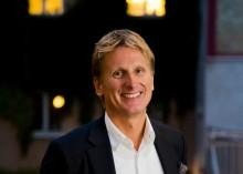 Göran Grell är nominerad till utmärkelsen Årets Affärsnätverkare 2016
