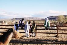 Tinariwens hypnotiska ökenblues på MADE-festivalen i maj