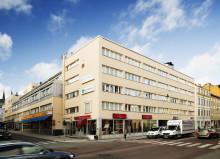 Castellum förvärvar kontorsfastighet i Uppsala