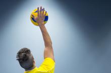 Svensk studentidrott och Svensk volleyboll samarbetar för livslångt idrottande