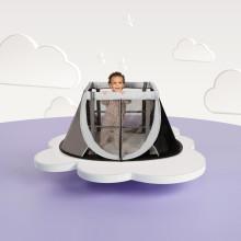 AeroMoov PopUp Resesäng,  stadig och mobil för de minsta