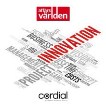 Affärsvärlden och Cordial lanserar ny online-kurs inom innovation