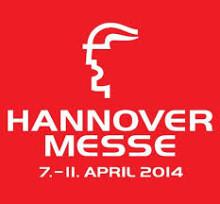 Aventics på Hannover Messe