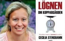 """Lanseringsseminarium för Cecilia Stenshamns bok """"Lögnen om Koppargården. Skandalen bakom Caremaskandalen"""""""