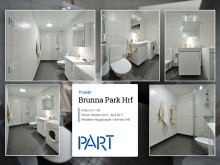 Referensrum Brunna Park HRF – 1 av 139 rum