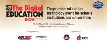 Digital Education Show Asia Kuala Lumpur