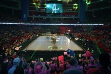 SM-finalen i innebandy avgörs i Globen 22 april 2017
