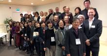 Skolledare från Sydkorea besöker åter Nackas kommunala skolor