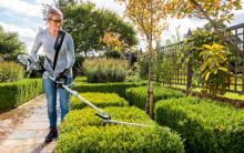Nya smarta tillbehör för en grön och välvårdad trädgård