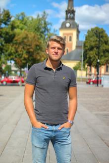 Teodor Bjurling