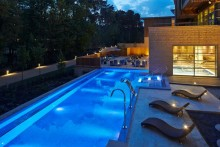 Aqua Sana Woburn Forest nominated for prestigious Spafinder Wellness 365 Wellness Travel Award