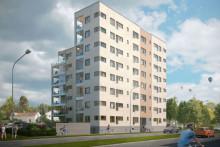 Riksbyggen öppnar dörrarna i Kalmar och över hela Sverige