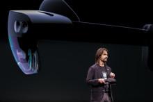 Microsoft lanserer HoloLens 2 og Azure Kinect Developer Kit