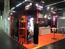 Följ Skövdestudios invasion av Gamescom i Köln