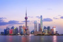 Shanghai Retains Top Spot for Meetings & Events in Asia Pacific in 2020
