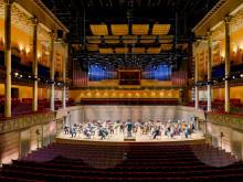 Aktuellt i det digitala Konserthuset Stockholm
