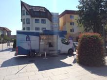 Beratungsmobil der Unabhängigen Patientenberatung kommt am 1. November nach Prenzlau.