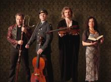 Paradiso Musicale gästar Karlshamn