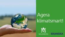 Malmberg Geoenergi fixar värmen… och kylan till nya byggnader.