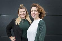 braid & blow öppnar stylingbar på Åhléns City