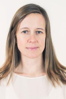 Sofia Söderqvist