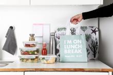 Bli ett lunchbox-proffs