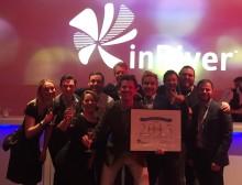 iStone utnämnd till inRiver Partner of The Year!
