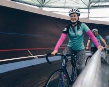 Lähdön tunnelmaa – Matkalla Gavà-triathlonille