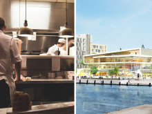 Miljövänlig CO2 kyler ner Helsingborgs största hotell- & kongressanläggning