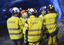 En säker arbetsmiljö är hela branschens ansvar – Skanska Safety Week fyller 10 år