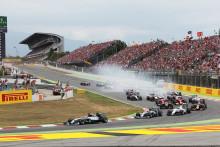 Formula 1 – vauhdikas menestys Tjäreborgilla
