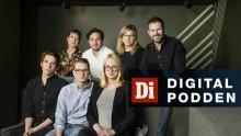 Ports Group sponsrar Dagens Industris podcast Digitalpodden!