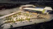 Vålerengas nye stadion blir Intility Arena