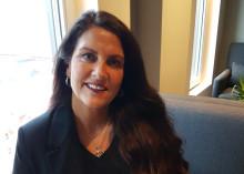 Kust hotell rekryterar Jeanette Pogulis som ny spachef