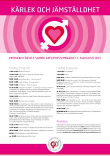 Apelrydsprogram PDF