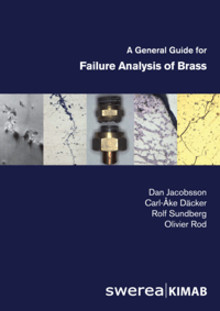 New atlas: A General Guide for Failure Analysis of Brass