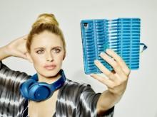 Öt menő kiegészítő vezetékekből Az AURIA divatmárka elsőként készített fejhallgató kábelekből kollekciót