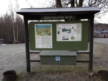 Husbyringen – det mest efterfrågade turistmålet i Hedemora kommun