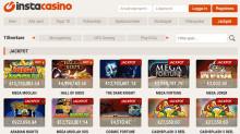 Nya Casino intervjuar InstaCasino efter lanseringen