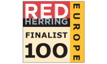 ​Telavox is a Finalist for the 2015 Red Herring Top 100 Europe Award