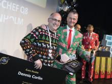Q8 forretningschef i Rønne vinder prisen som Årets Rookie